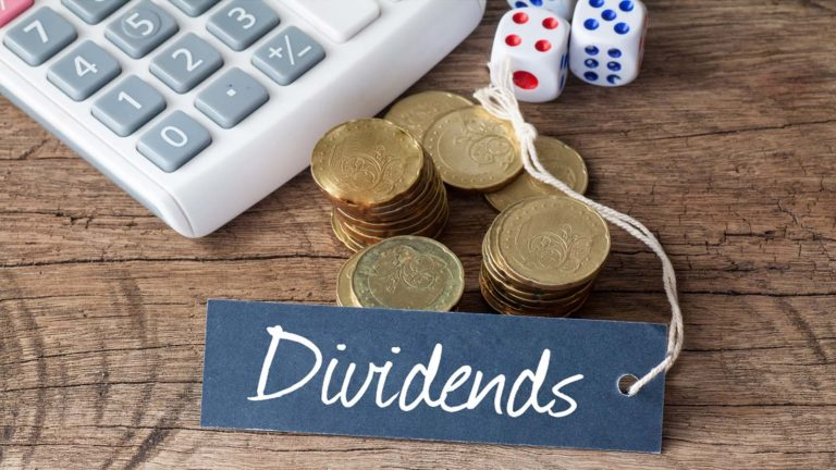 dividend stocks - 4 Small-Cap, Big-Dividend Stocks