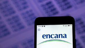 Energy Stocks to Buy: Encana (ECA)
