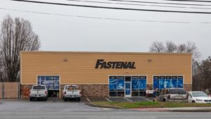 Fastenal Earnings: FAST Stock Flies 6% Higher on Q1 Topper