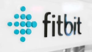 These New Partnerships are Game Changers for Fitbit Stock
