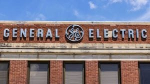 Stocks to Buy Under $10: General Electric (GE)