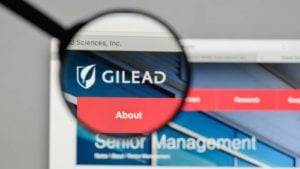 Gilead Sciences (GLID)