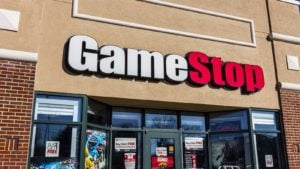 Hot Stocks Staging Huge Reversals: GameStop (GME)