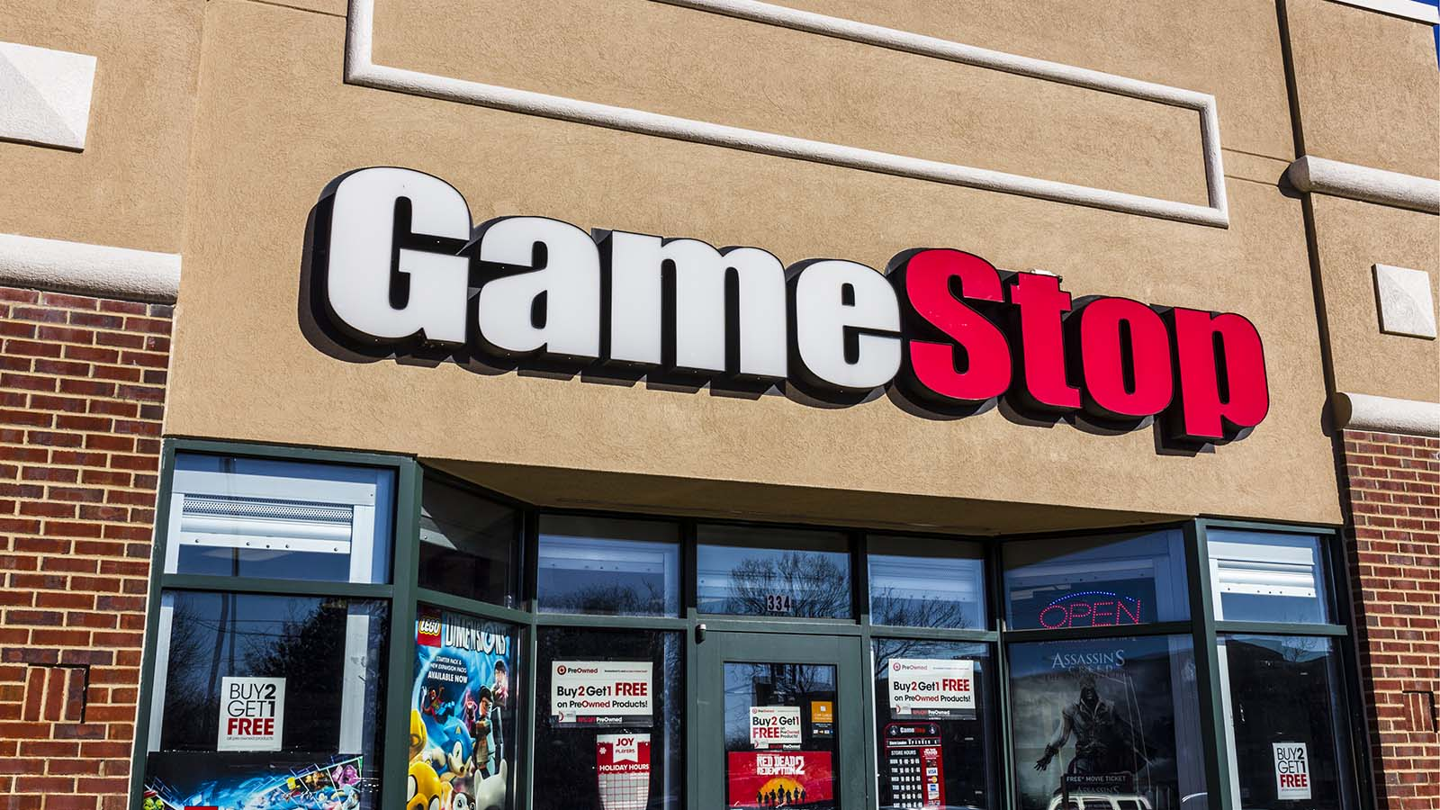 GameStop Stock: Is The Tide Turning For GME Stock