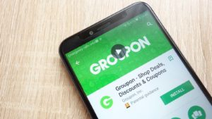 Stocks to Buy: Groupon (GRPN)