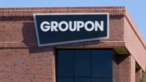 Groupon Earnings: GRPN Stock Ticks 3% Higher on Q1 Beat