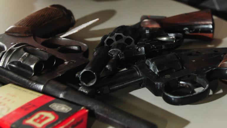Gun stocks - 3 Gun Stocks to Consider for Portfolio Protection