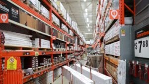 Dividend Stocks to Buy Home Depot (HD)