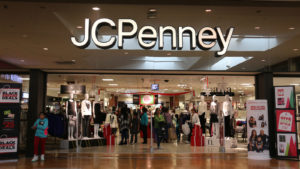 JCPenney-thredUP Deal: JCP Stores Will Sell Used Clothes