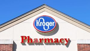 Retail Stocks to Buy on the Dip: Kroger (KR)