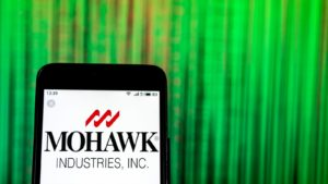 Stocks to Sell: Mohawk Industries (MHK)