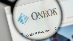 Energy Stocks to Buy: Oneok (OKE)