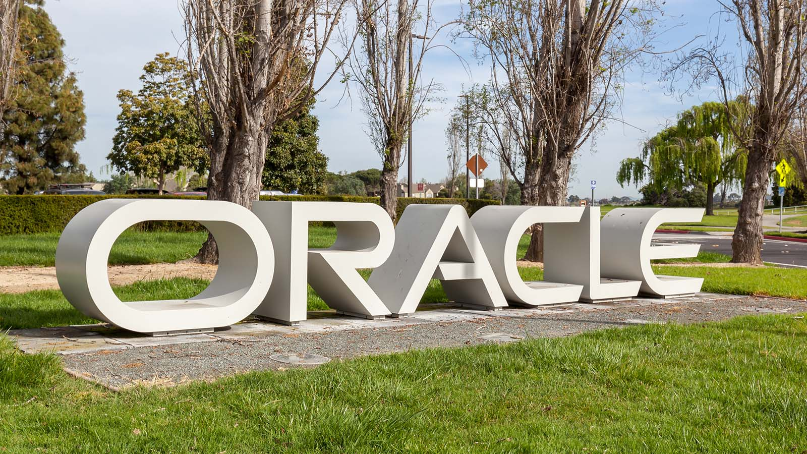 Oracle Is Betting Its Cloud Services Will Continue Its Growth Story