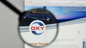 Oil Stocks: OXY