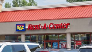 Small-Cap Stocks to Buy: Rent-A-Center (RCII)