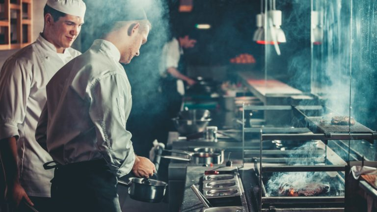 restaurant stocks - 5 Restaurant Stocks That Could Win Big Thanks to Technology