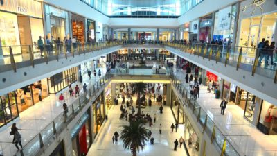 7 Retail Stocks to Keep Your Distance From