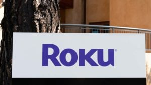 Growth Stocks To Sell As Rates Move Higher: Roku (ROKU)