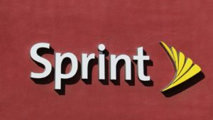 Sprint Stock's Performance Features Softbank's Son Wearing the Dunce Cap