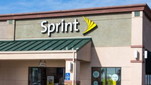 Geopolitics Favor Sprint Stock Over Antitrust Concerns
