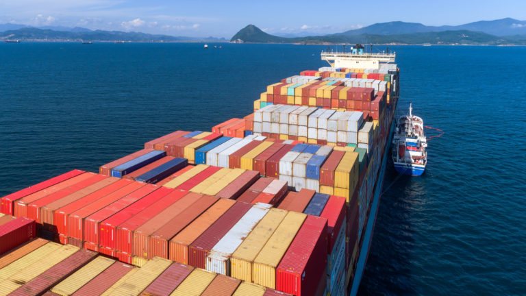 shipping stocks - 4 Shipping Stocks To Buy As the Global Economy Gains Steam