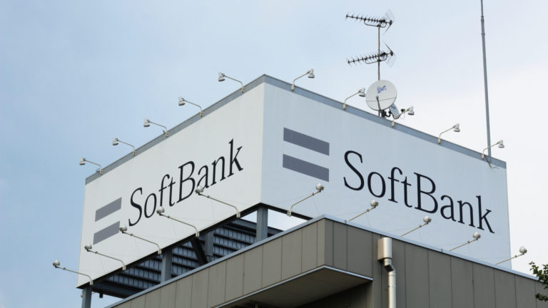 Tech stocks - 7 Best Tech Stocks Pumped Out by Softbank's 'Golden Egg' Machine