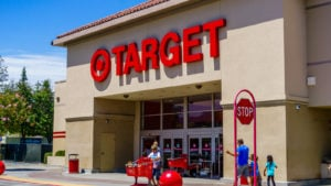 retail stocks stocks to buy Target (TGT)
