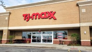 Strong Retail Stocks to Buy this Holiday Season: TJX Companies (TJX)