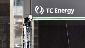 Energy Stocks to Buy: TC Energy (TRP)