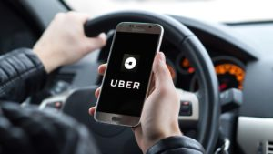 IPO Stocks Losing Altitude: Uber (UBER)