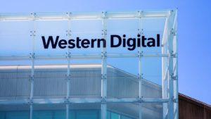 Stock to Buy Before 2020: Western Digital (WDC)