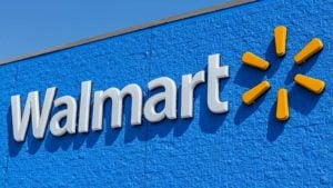 Strong Retail Stocks to Buy this Holiday Season: Walmart (WMT)