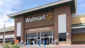 WMT Stock: Walmart's Secondhand Clothes Bet Fuels E-Commerce Efforts