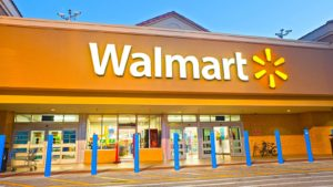 Retail Stocks to Buy: Walmart (WMT)