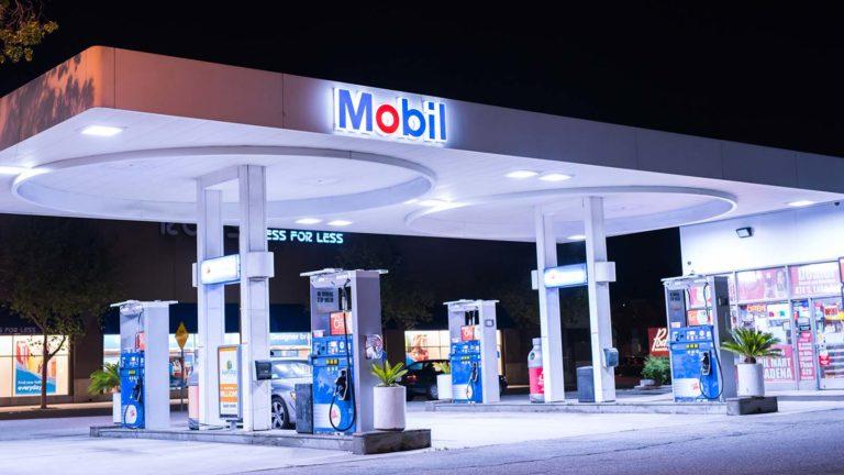XOM stock - Why Exxon Mobil Stock Won't Rally Anytime Soon