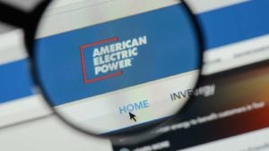 Utility Stocks to Buy for Stability: American Electric Power (AEP)