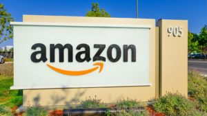 Why Amazon Stock Remains A Buy On Every Dip -- Including This One