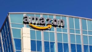 Watch for Dips, Because Amazon Stock Is a Buy Amid the Market Chaos