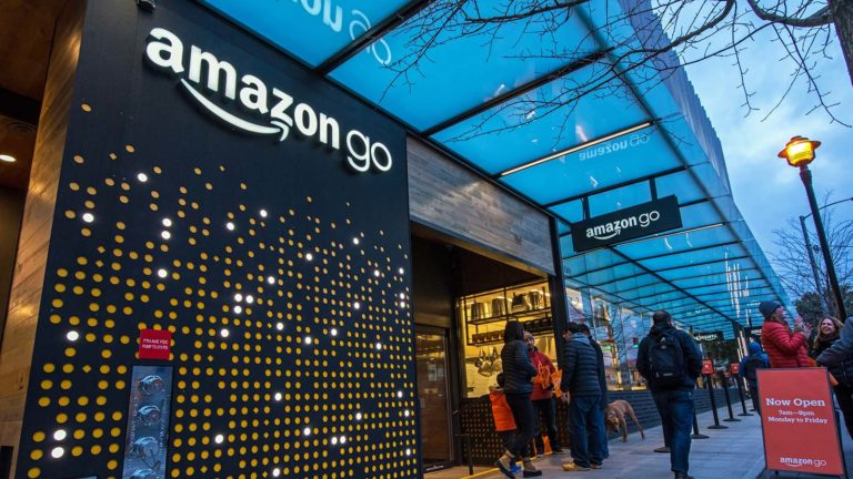 5 Stocks to Buy That Could Become the Next Amazon | InvestorPlace