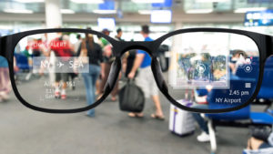 AR News: Facebook, Ray-Ban Team Up on 'Orion' Smart Glasses
