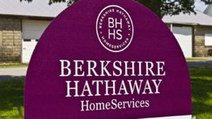 Best Performing Conglomerate Stocks: Berkshire Hathaway (BRK)