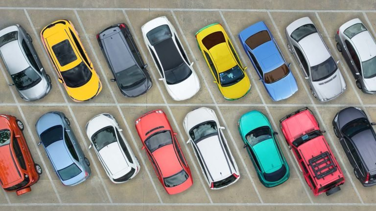 car stocks - 3 Car Stocks to Leave on the Lot as Americans Drive Less