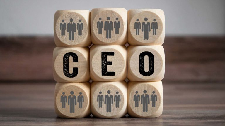 best CEOs - The 10 Best CEOs of the Third Quarter