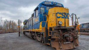 CSX Earnings: CSX Stock Chugs 2% Higher on EPS Q3 Beat