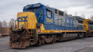 Precision Scheduled Railroading Might Now Be a Problem for CSX Stock