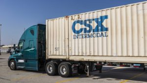 CSX Stock Looks Like It Could Rally Back Towards All-Time Highs