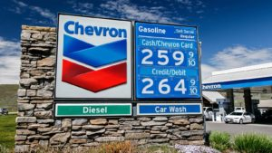Here's Why Investors Should be Bullish on Chevron Stock at Current Levels