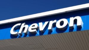 Chevron has Put a Priority on Protecting Its Big, Fat Dividend