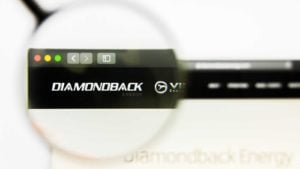Stocks to Buy: Diamondback Energy (FANG)