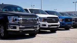 Ford Stock Downgraded To Junk Status Nasdaq